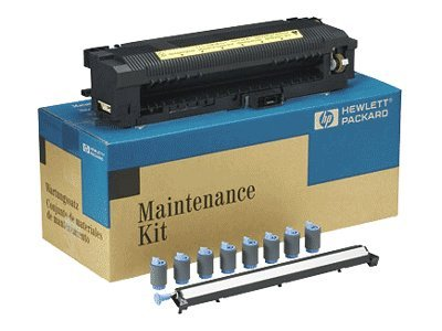 HP 110V Maintenance Kit for HP LaserJet 9000 Series, C9152A, 243009, Printer Accessories