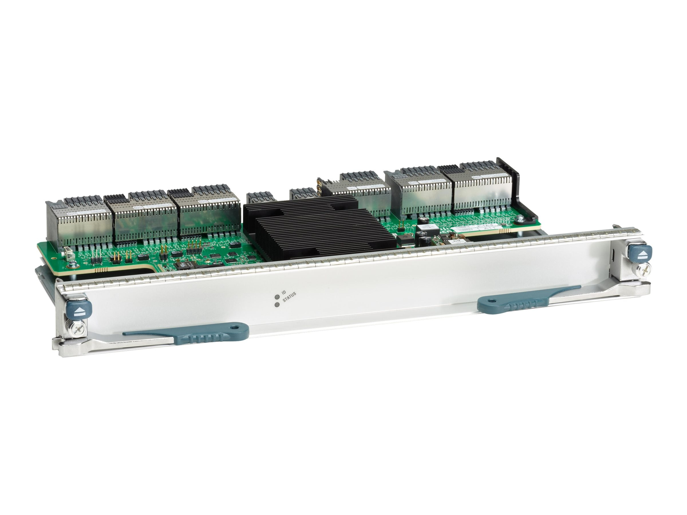 Cisco Nexus 7000 10-Slot Chassis 110Gbps Fabric Module, N7K-C7010-FAB-2, 13369253, Network Device Modules & Accessories