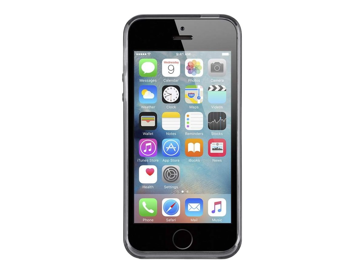 Belkin Air Protect Case for iPhone SE, Clear