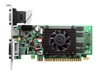 eVGA GeForce 210 Graphics Card, 512MB DDR3, 512-P3-1310-LR, 12371941, Graphics/Video Accelerators