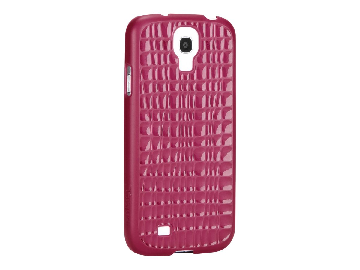 Targus Samsung Galaxy S4 Slim Wave, TFD03501US, 15724263, Carrying Cases - Phones/PDAs