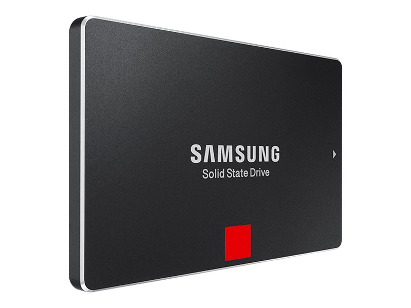 Samsung 2TB 850 PRO SATA 6Gb s 2.5 Internal Solid State Drive, MZ-7KE2T0BW, 25616426, Solid State Drives - Internal