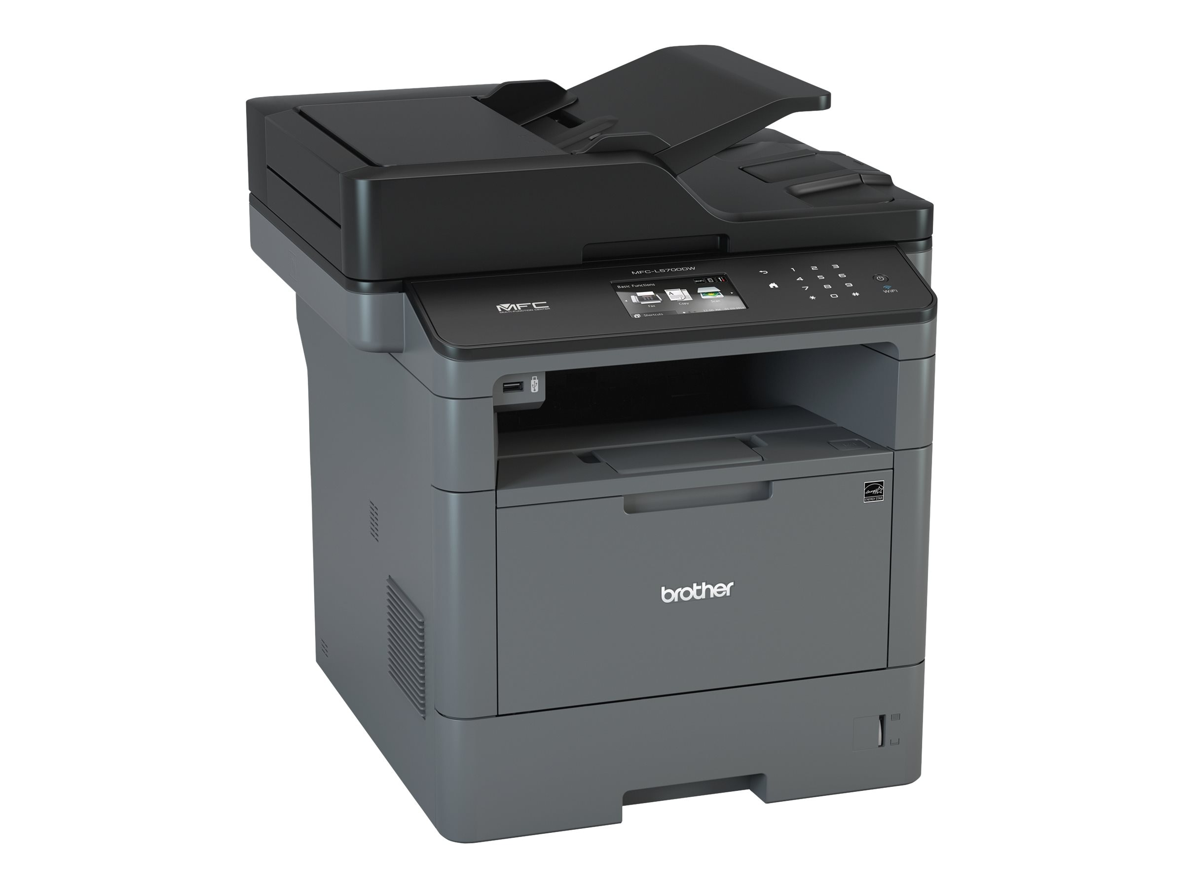 Brother MFC-L5700DW Image 3