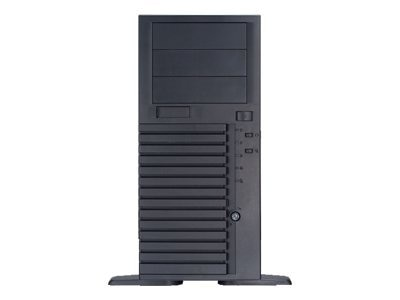 Chenbro Chassis, SR20969-C0, 11725787, Cases - Systems/Servers