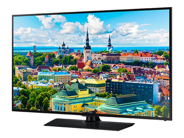 Samsung 40 470 Series LED-LCD Hospitality TV, Black, HG40ND470BFXZA, 21162367, Televisions - LED-LCD Commercial