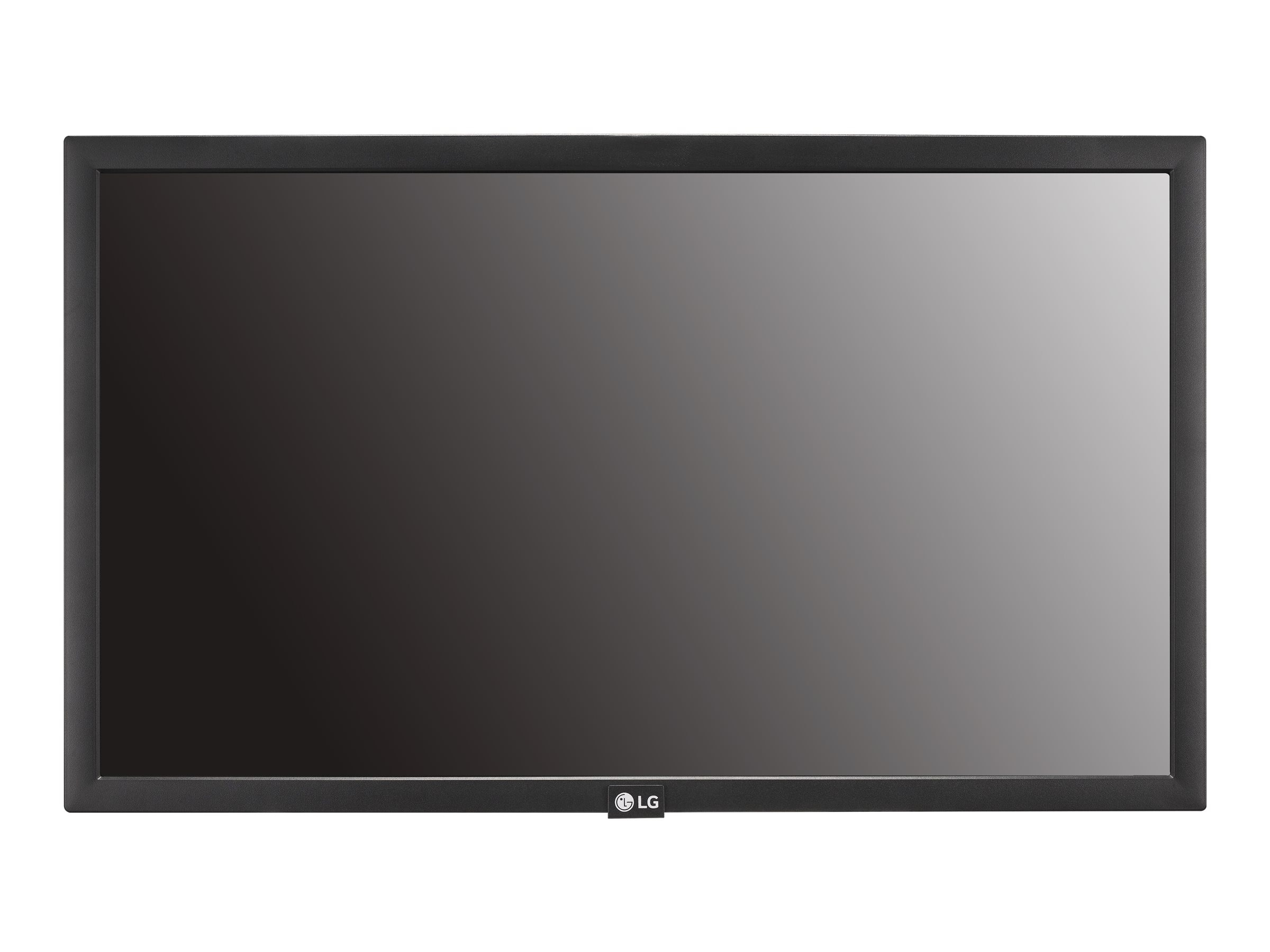 LG 22 SM3B-B Full HD LED-LCD Display, Black