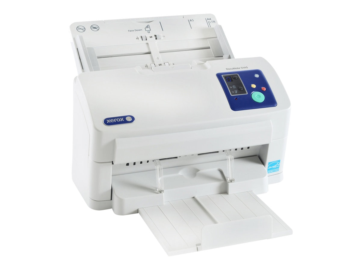 Xerox DOCUMATE 5445 W  Remark Test Grade, Single User Edition, GMATE5445-SW, 15309932, Scanners
