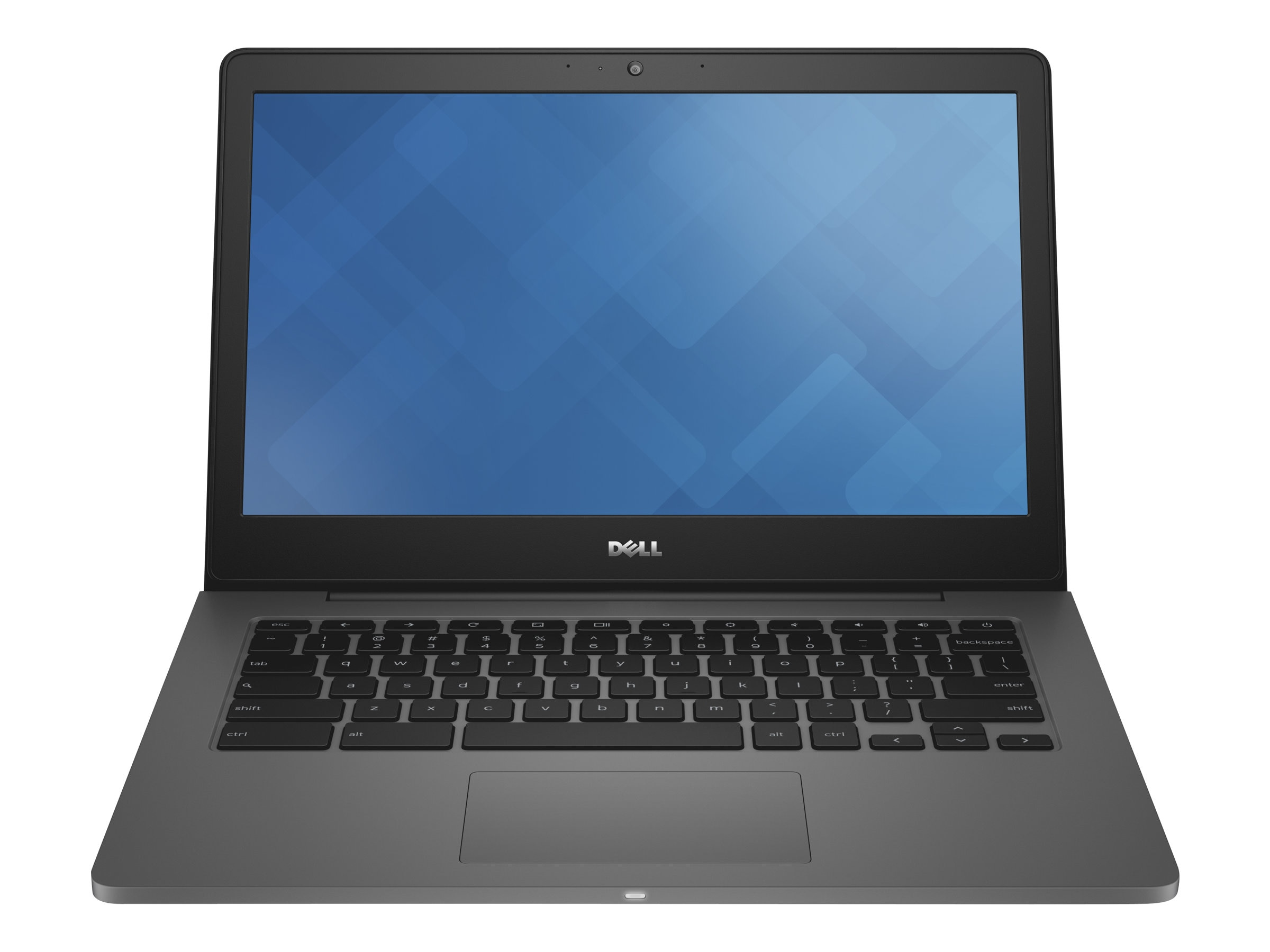 Dell Chromebook 13 Celeron 3215U 1.7GHz 4GB 16GB ac BT 6C 13.3 FHD Chrome OS, 34F2C
