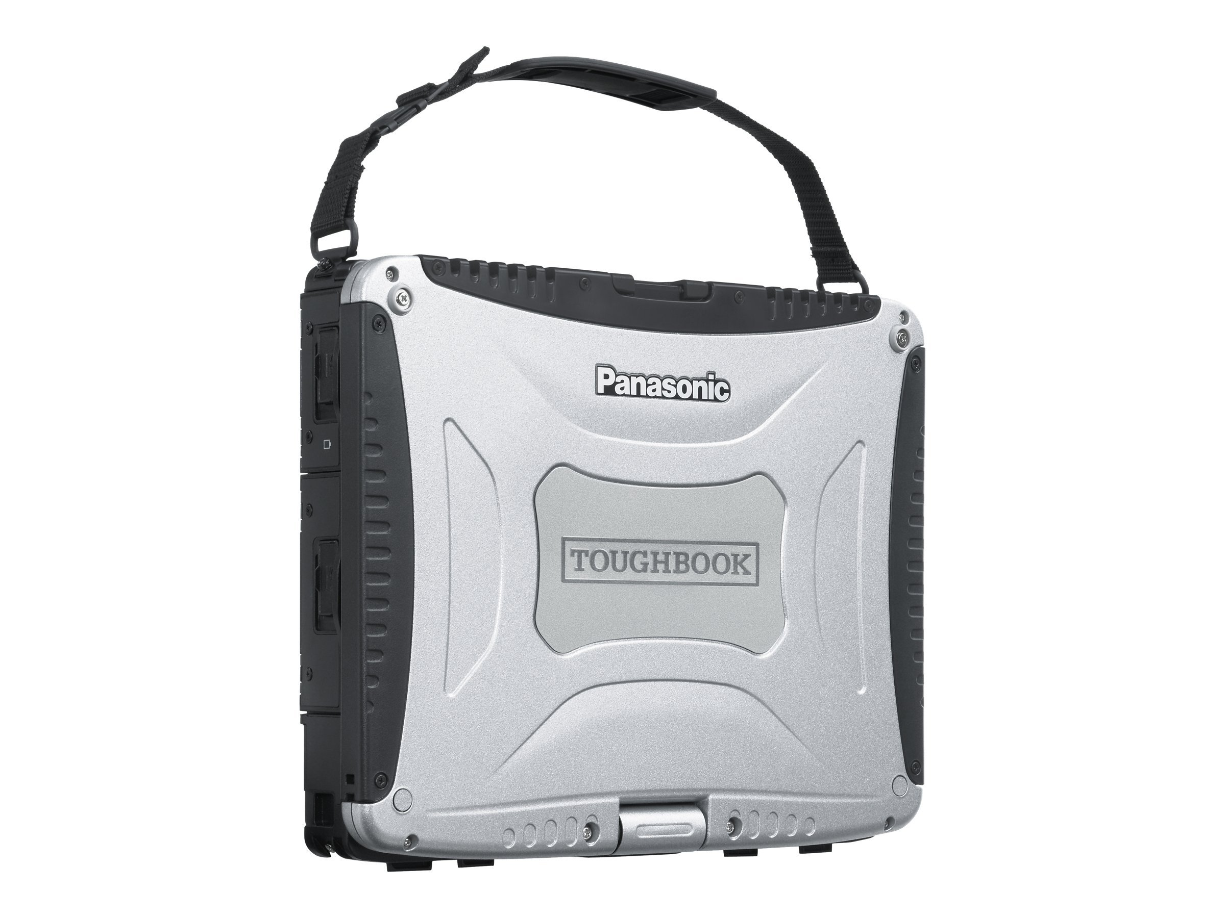 Panasonic Toughbook 19 vPro Core i5-3610ME 2.7GHz 128GB 10.1 XGA MT W8.1P, CF-19ZE301BM