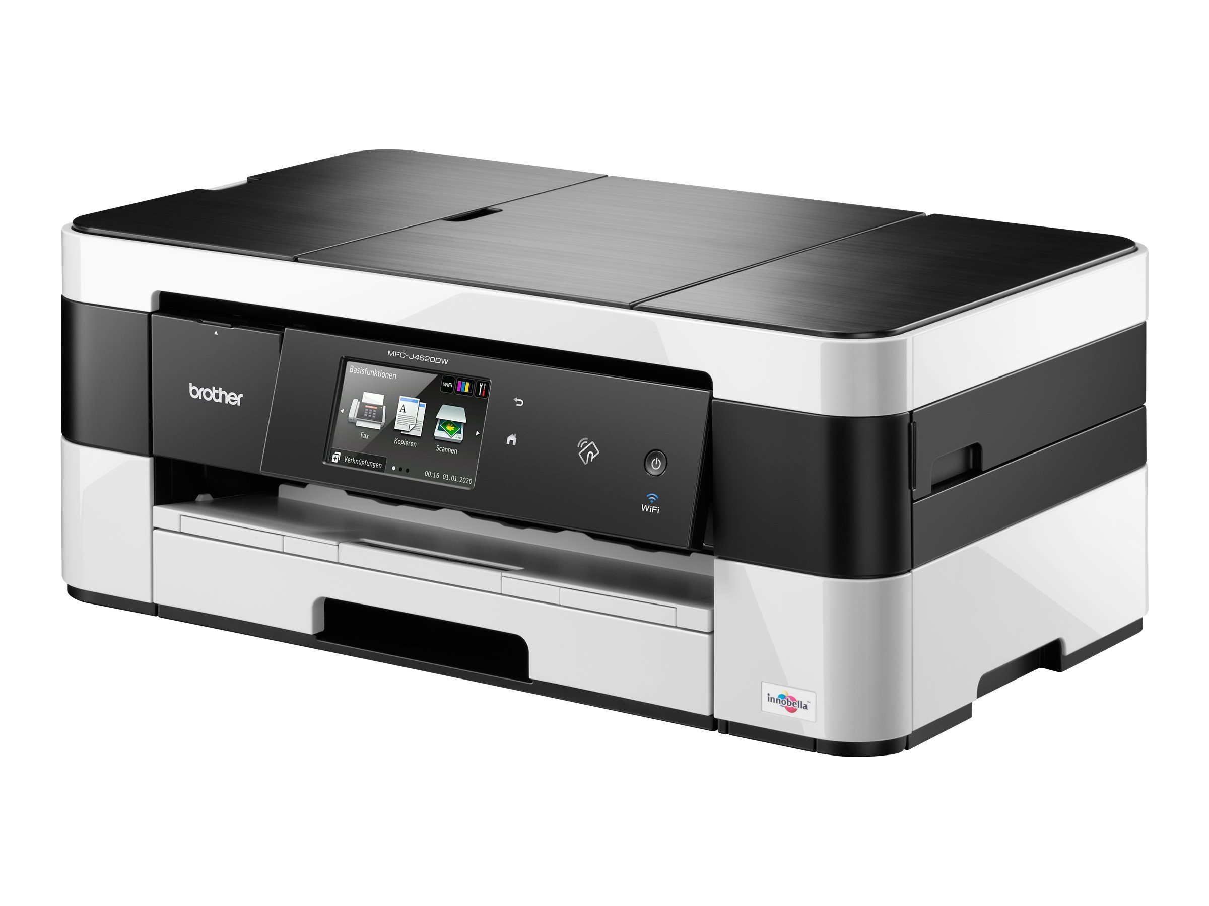 Brother MFC-J4620DW Business Smart Inkjet All-in-One