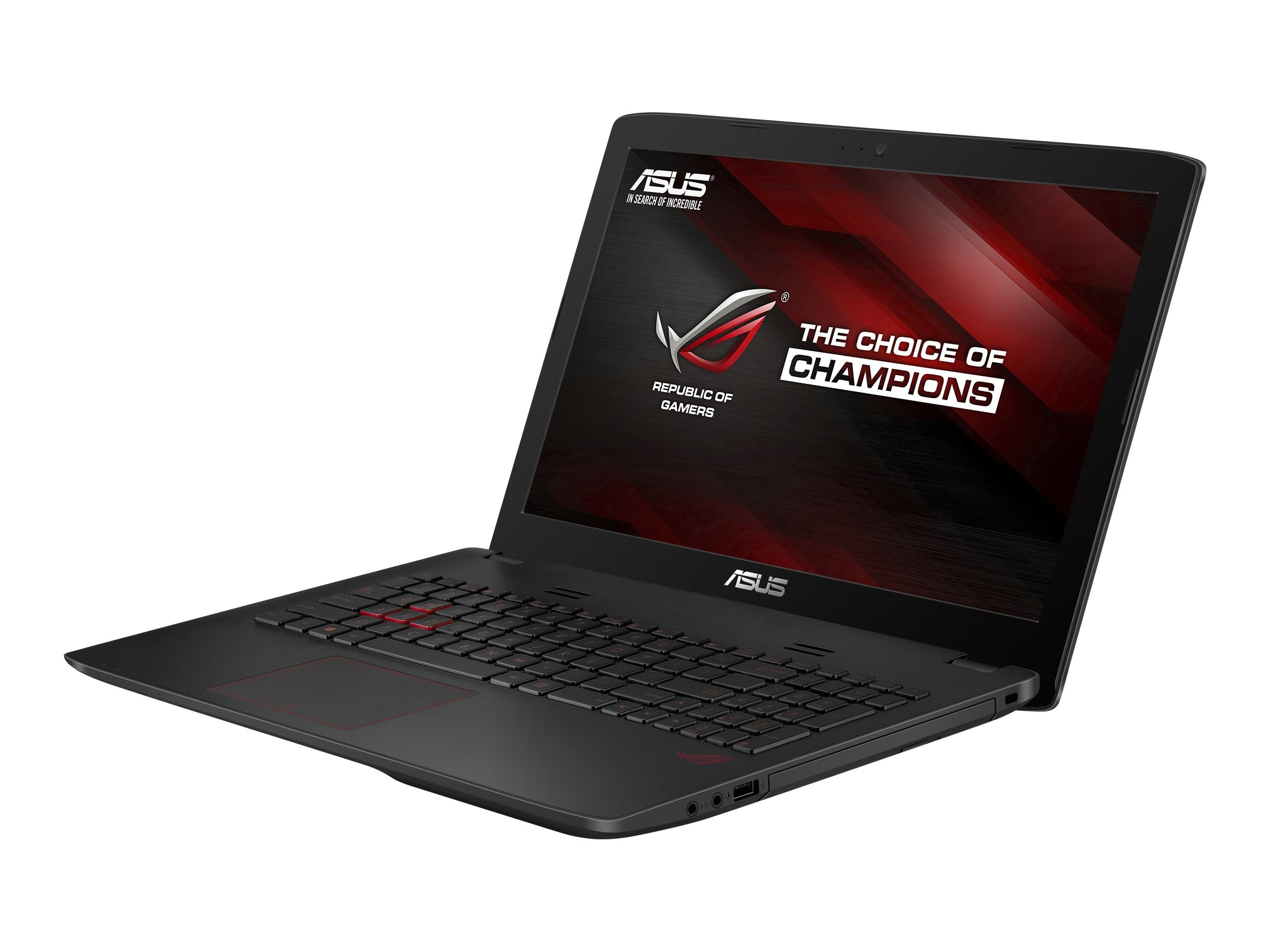 Asus GL552VW-DH71 15.6 Notebook PC