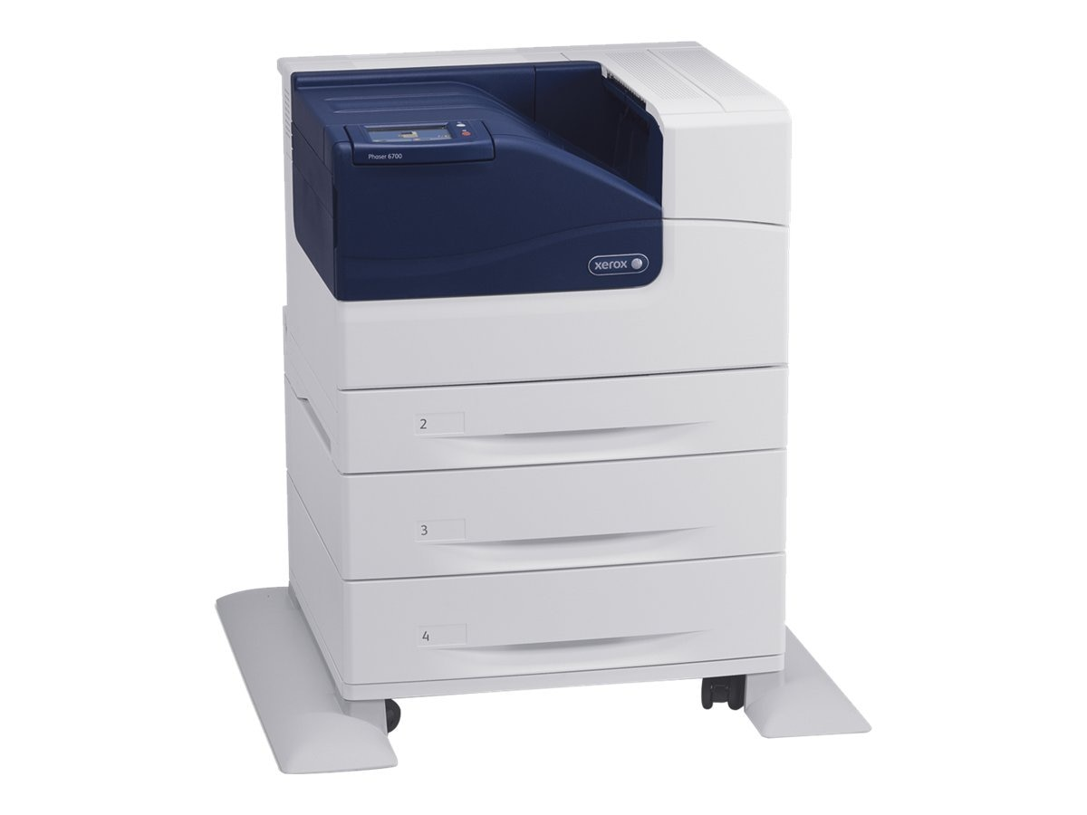 Xerox Phaser 6700 YDX Color Laser Printer, 6700/YDX