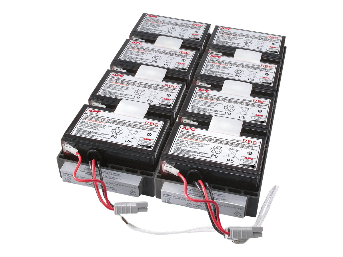 APC Replacement Battery Cartridge #26, RBC26