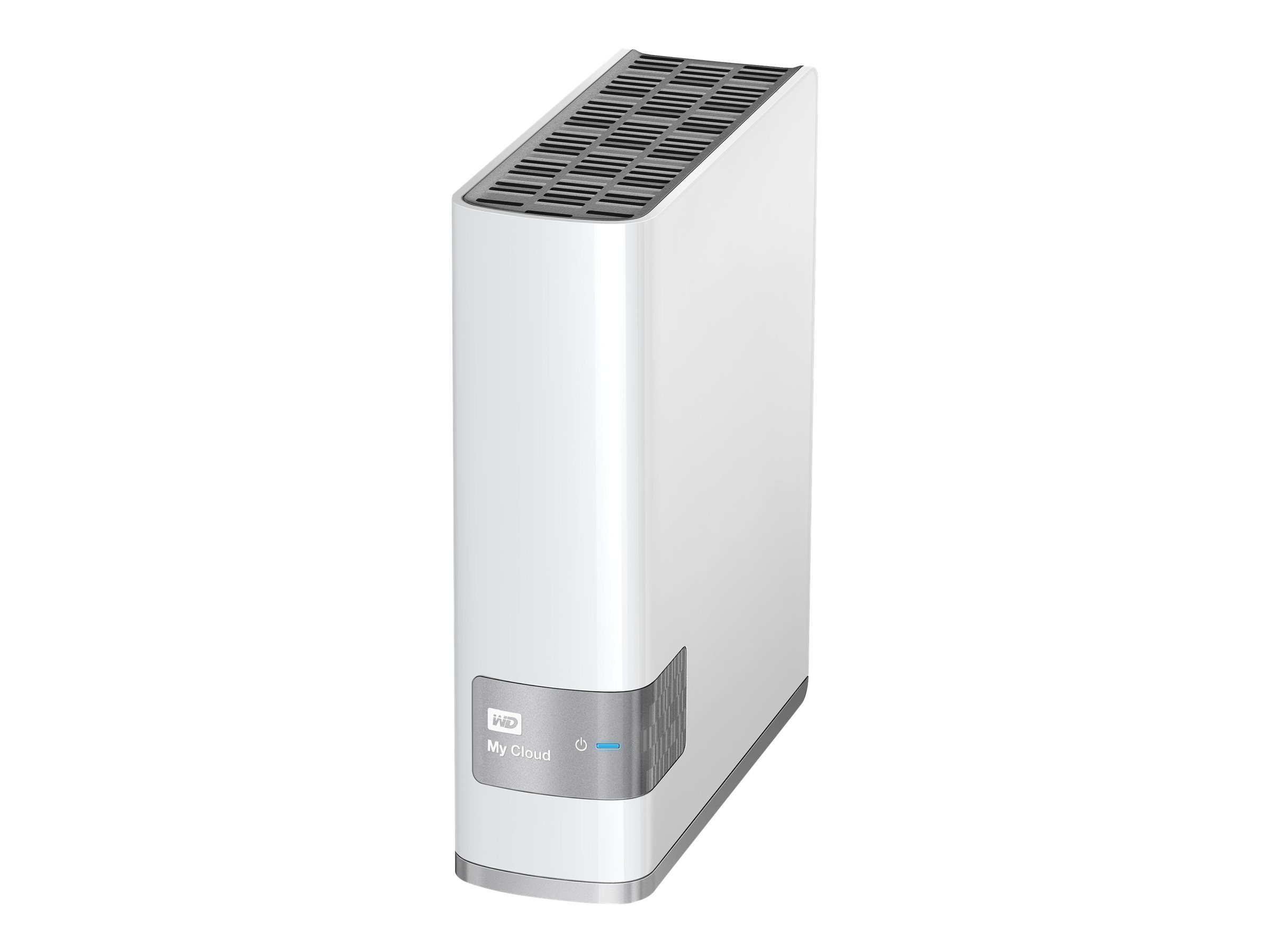 WD 8TB My Cloud Personal Cloud Storage