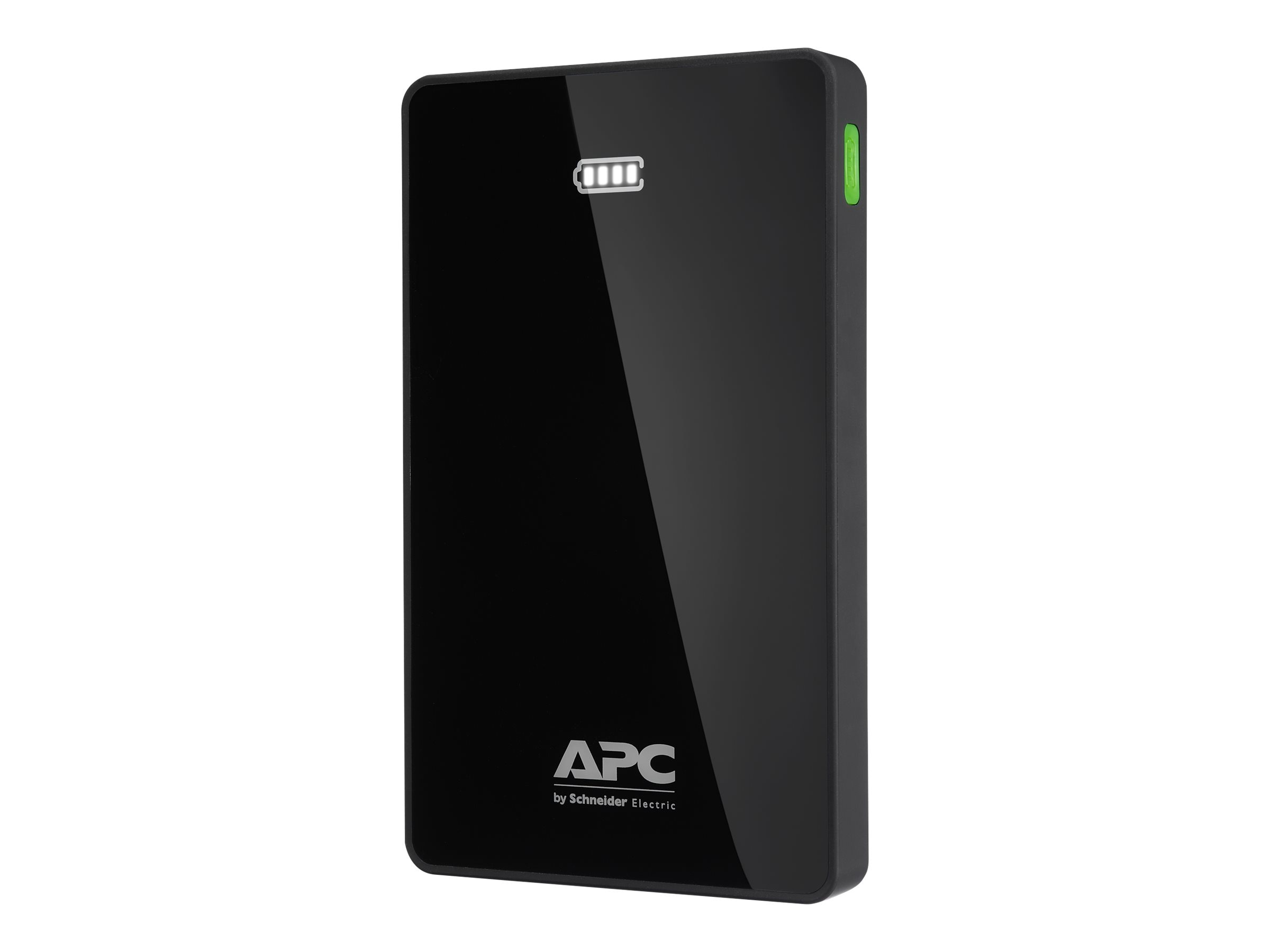 APC Mobile Power Pack 10,000mAh, Black