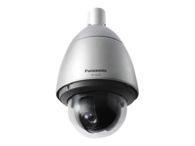 Panasonic 1080p Outdoor PTZ Camera, WVSW598