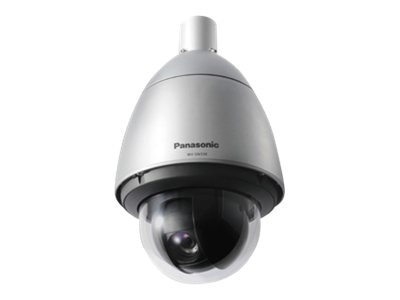 Panasonic 1080p Outdoor PTZ Camera