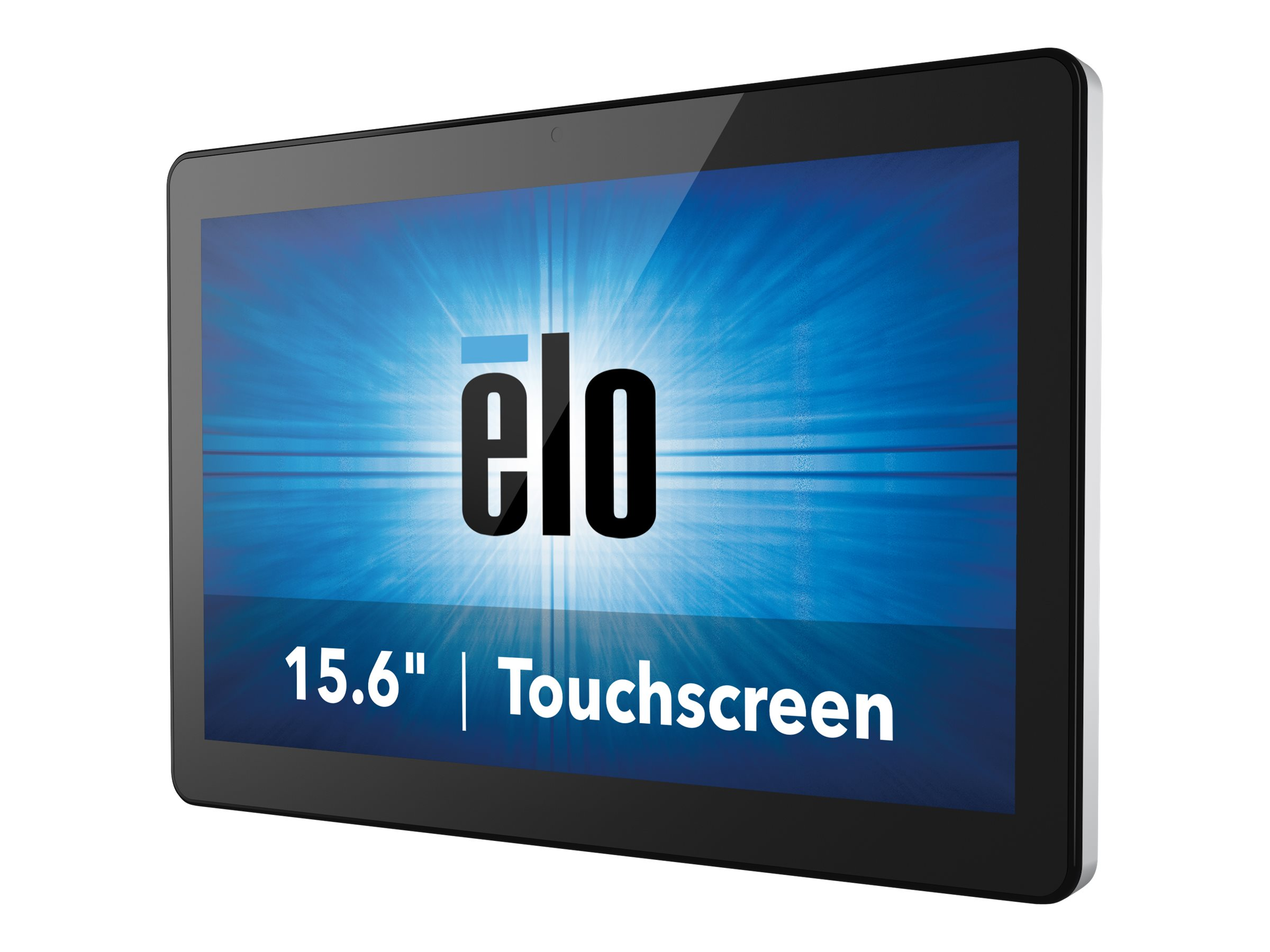 ELO Touch Solutions I-Series 15I2 Celeron N3160 1.6GHz GbE ac BT 15 LED Touch NoOS, E222775