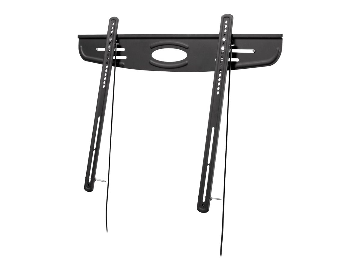 Atdec Ultra Low-Profile TV Wall Mount for Flat Panels up to 60 and 143 lbs.