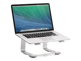 Griffin Elevator Desktop Stand for Laptop, GC16034-2, 22901598, Stands & Mounts - AV