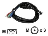 Epson Component Video Cable, 3m