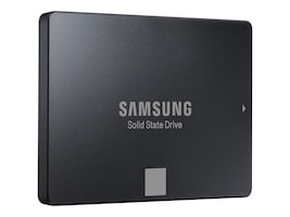 Samsung 500GB 750 EVO SATA 6Gb s 2.5 Internal Solid State Drive, MZ-750500BW, 32200331, Solid State Drives - Internal