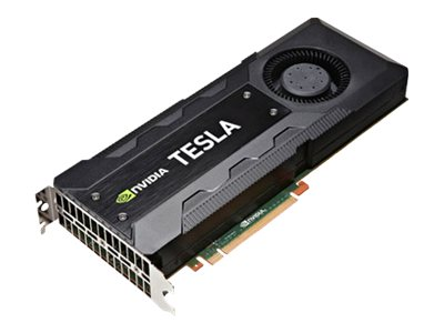 Lenovo NVIDIA Tesla K20 PCIe 3.0 x16 Graphics Card, 5GB GDDR5, 47C2119, 17886362, Graphics/Video Accelerators