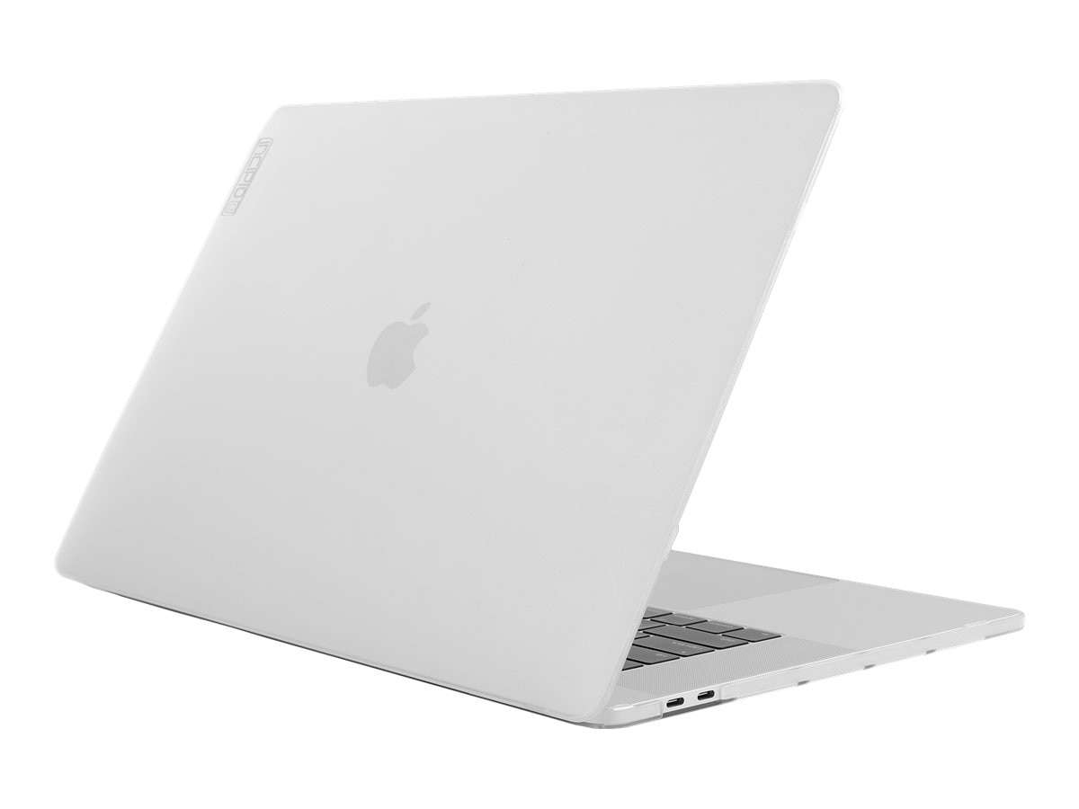 Incipio Feather Hardshell Case for 15 MacBook Pro, Clear