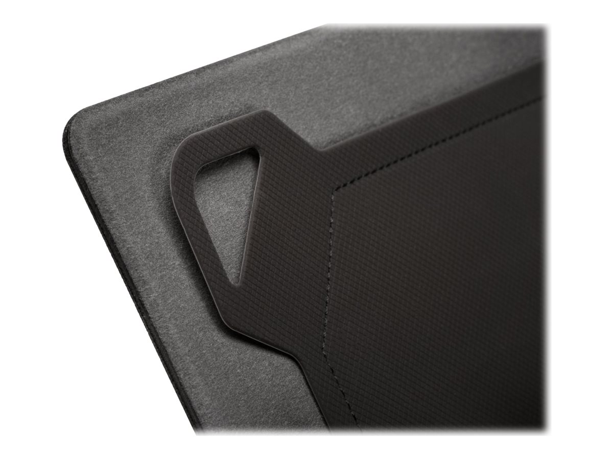 Kensington Comercio Fit Universal Folio Case for 7, 8 Tablets, Black, K97224WW