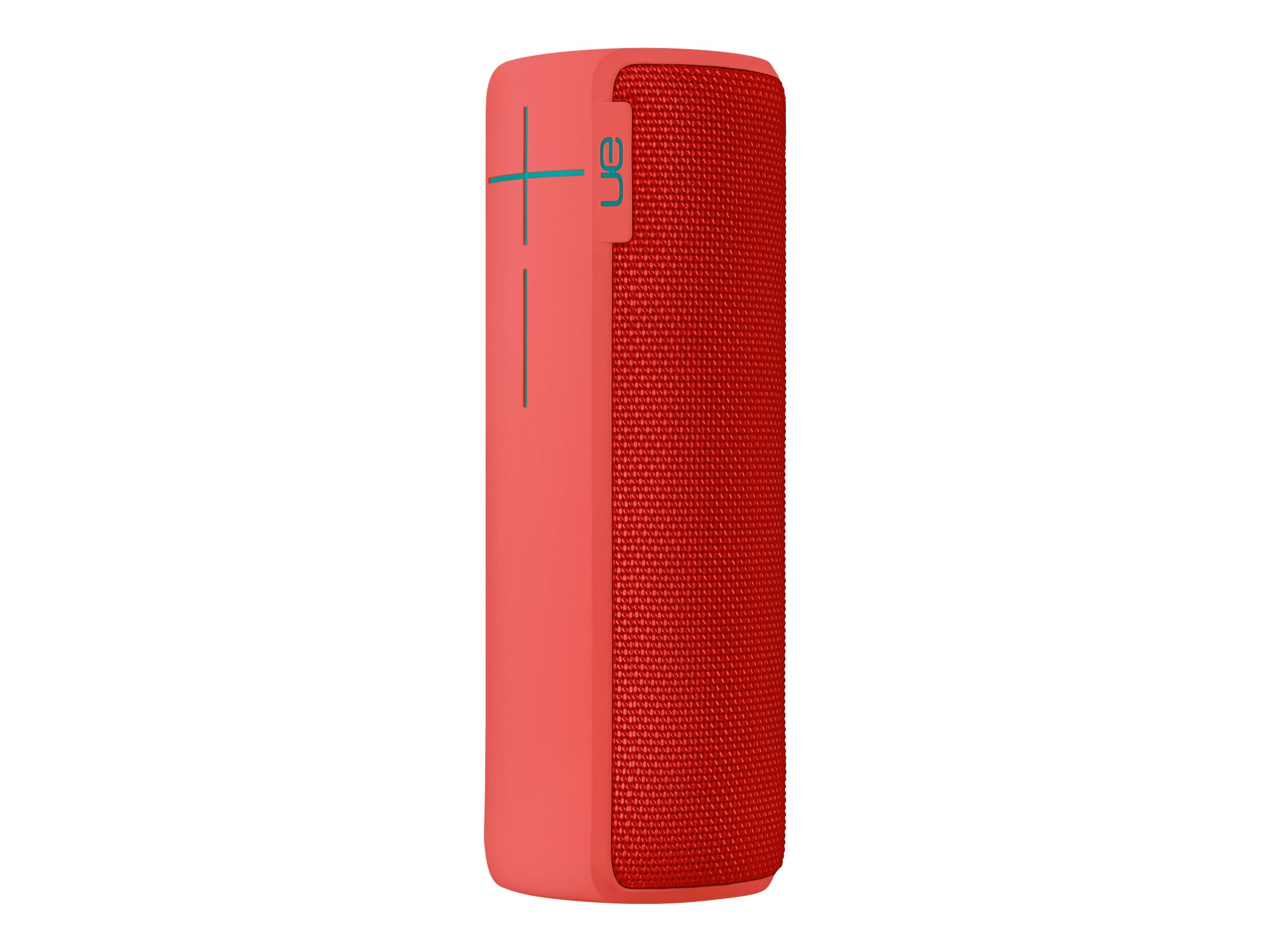 Logitech UE Boom 2 Wireless Speaker, CherryBomb