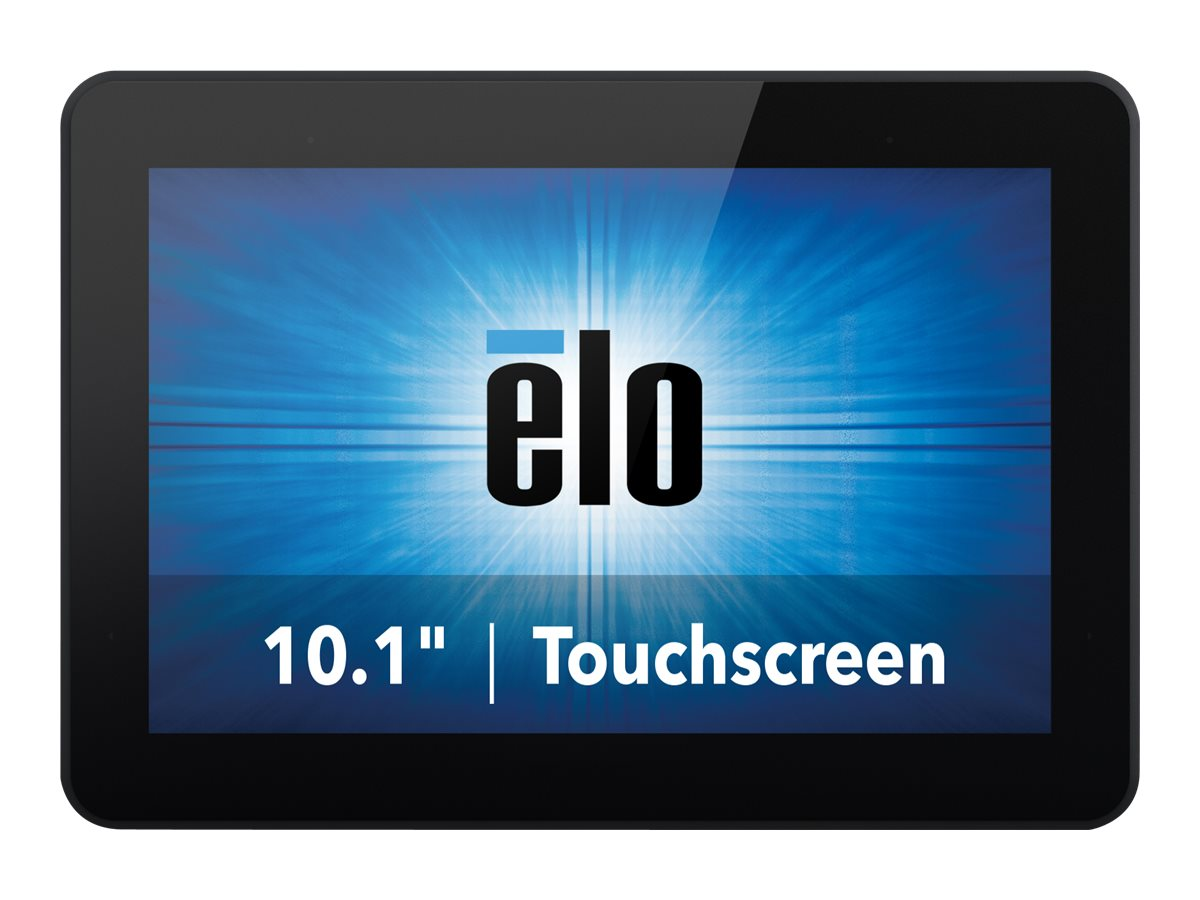 ELO Touch Solutions 10.1 1093L LED-LCD Open Frame PCAP Touchscreen Monitor, Black