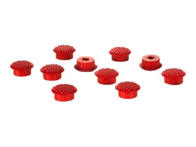 Lenovo ThinkPad Super Low-profile TrackPoint Cap Set (10-pack)