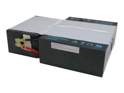 Tripp Lite Replacement Battery for Select Smart 1500VA RM UPS