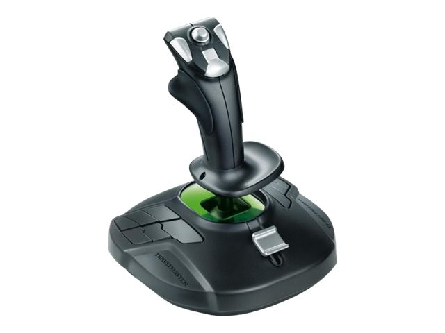 Thrustmaster 3D Hall Effect Joystick, 2960706, 9480160, Computer Gaming Accessories