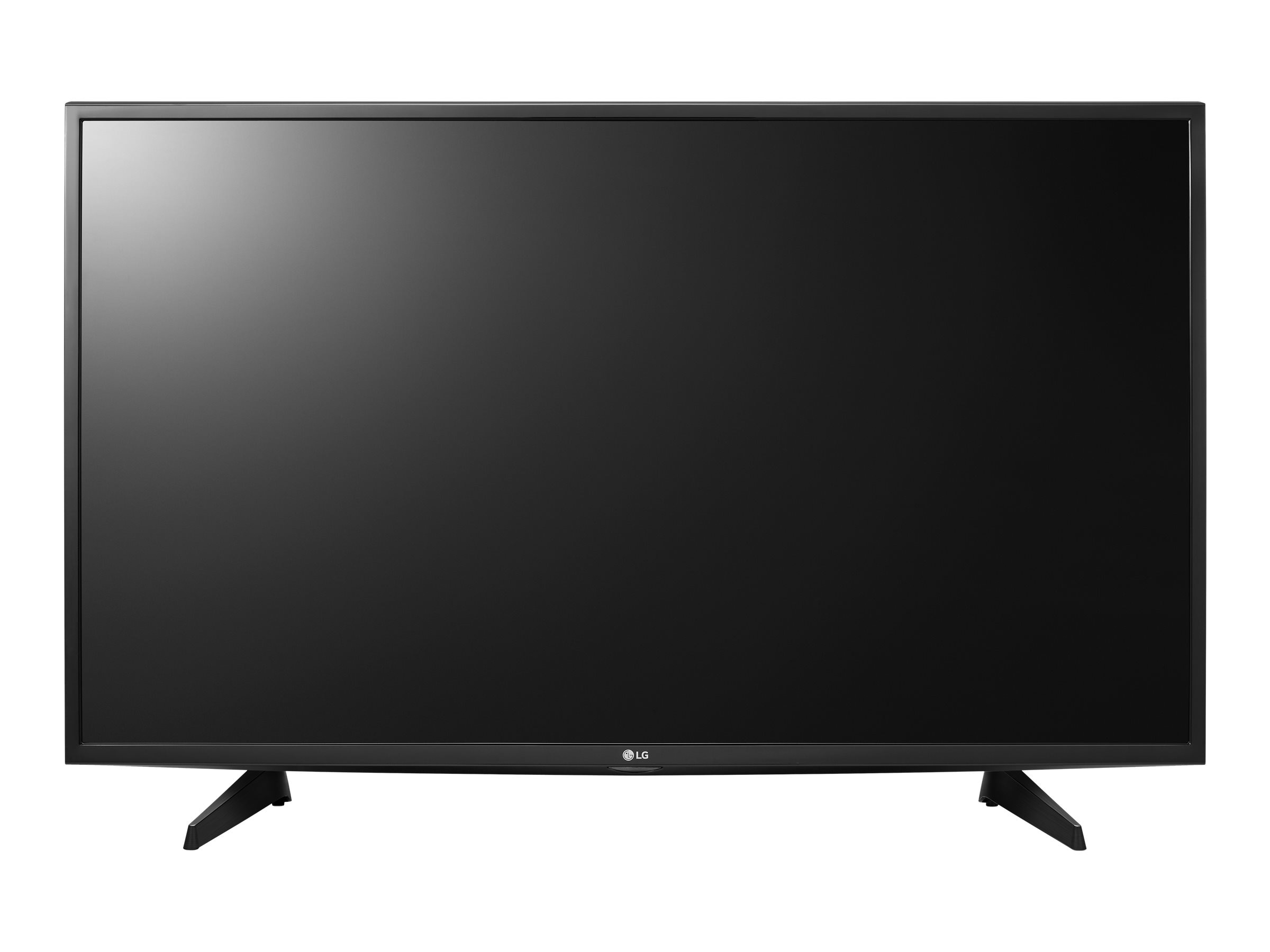 LG 49 LH5700 Full HD LED-LCD Smart TV, Black, 49LH5700, 31860062, Televisions - LED-LCD Consumer
