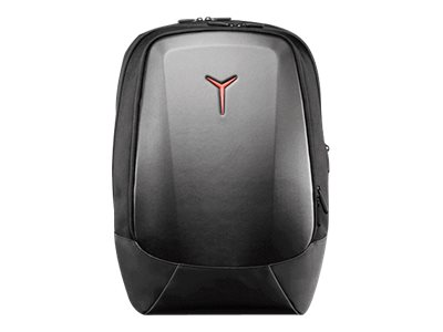 Lenovo Y Gaming Armored Backpack, Black Gray