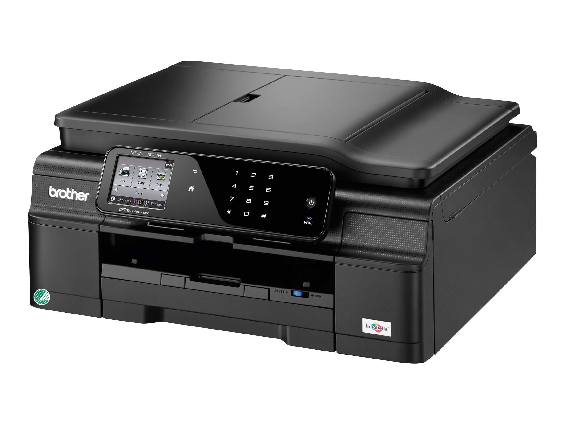 Brother MFC-J650DW Work Smart Color Inkjet All-in-One