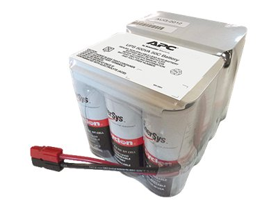APC Replacement Battery Cartridge No 136