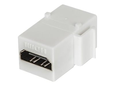 Intellinet Keystone Jack HDMI AF AF White