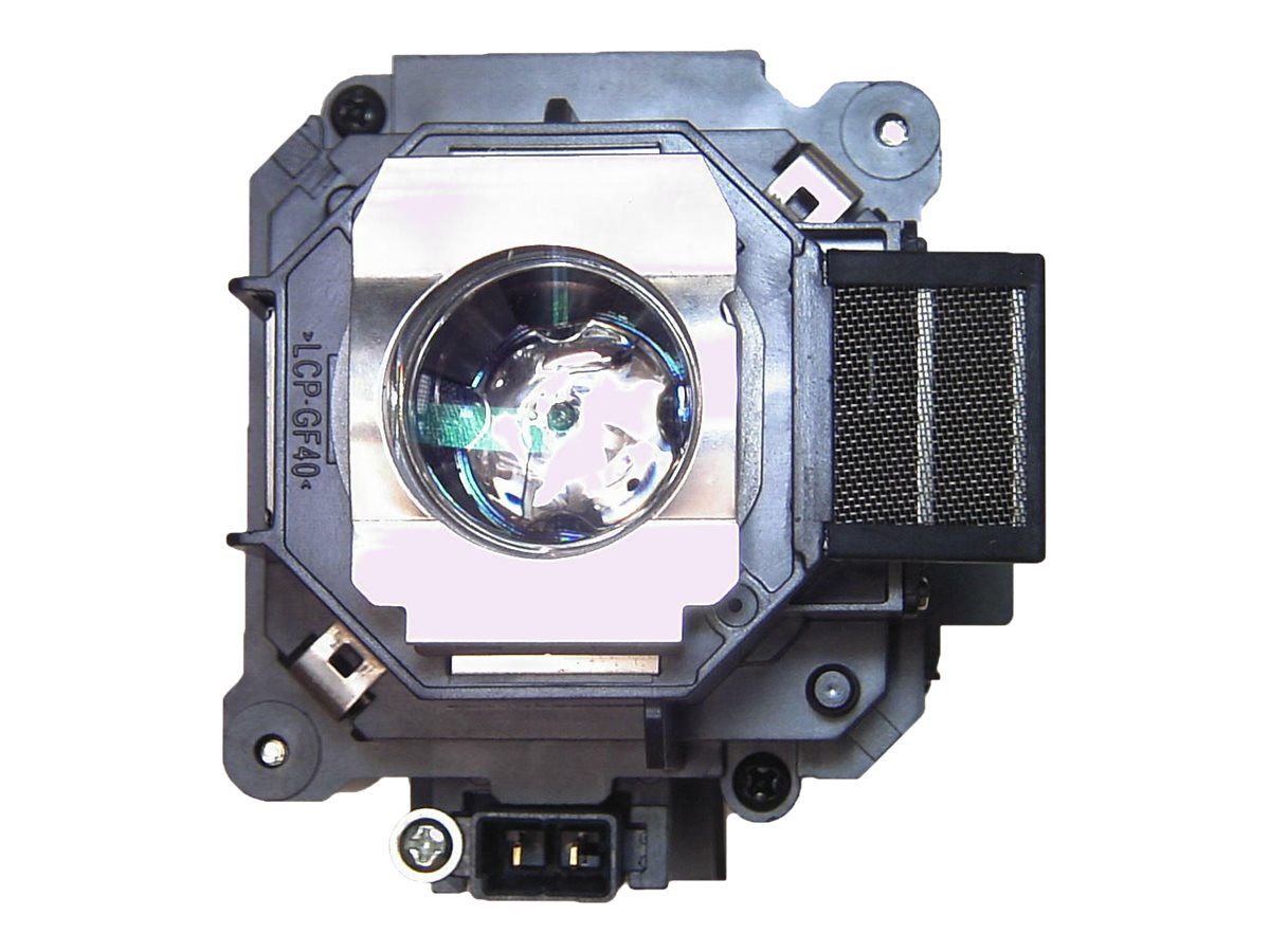 V7 Replacement Lamp for EB-G5450WU, EB-G5500, EB-G5600, VPL2352-1N, 17260095, Projector Lamps
