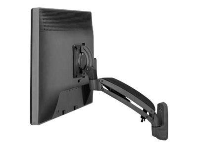 Chief Manufacturing Kontour K1W Dynamic Wall Mount, K1W110B, 17498386, Stands & Mounts - AV