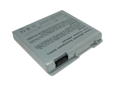 Total Micro 4800mAh 8-Cell Battery for Apple, M8244G/A-TM