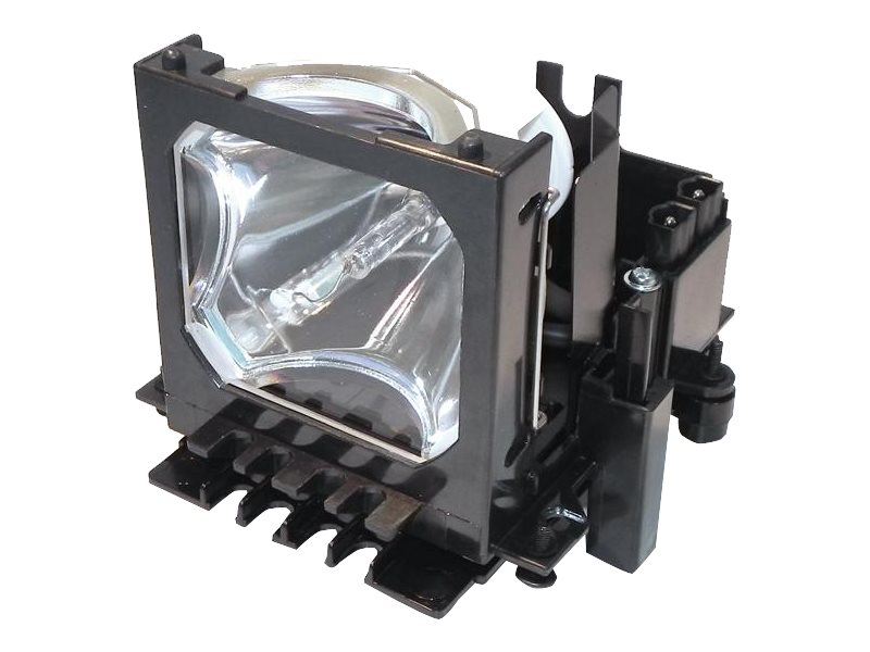 Ereplacements Replacement Lamp for CP-X1250, SX1350 Projectors, DT00601-ER