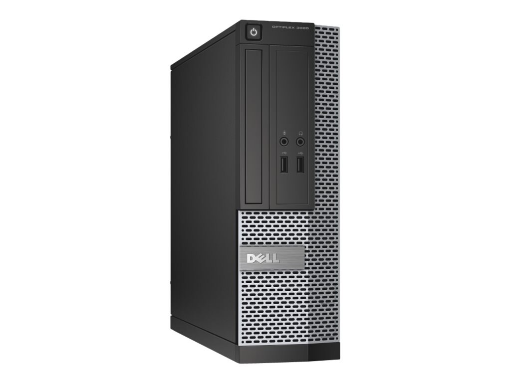 Dell Optiplex 3020 3.3GHz Core i5 4GB RAM 500GB hard drive, 0KKYMN, 17772251, Desktops
