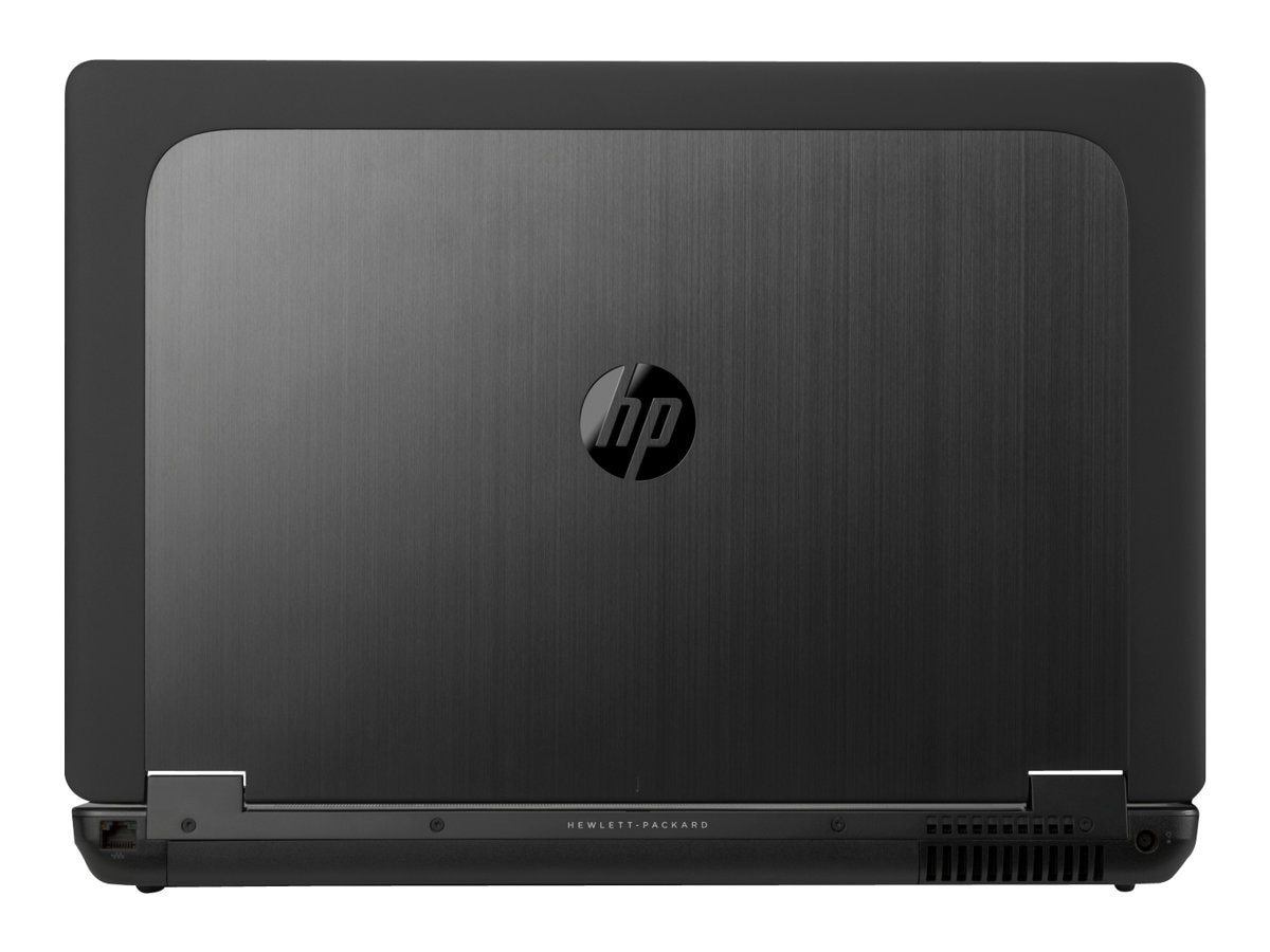 HP ZBook 15 Core i7-4810MQ 2.8GHz 32GB 750GB DVD+RW BT 15.6 W7P, N0N24US#ABA