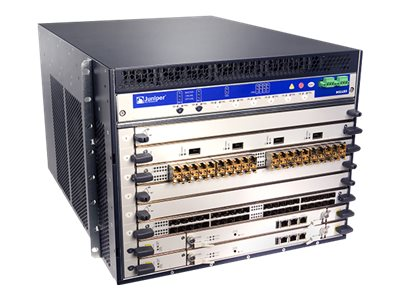 Juniper Networks MX480 Base Bndl w AC Power, MX480BASE3-AC, 31491789, Network Routers