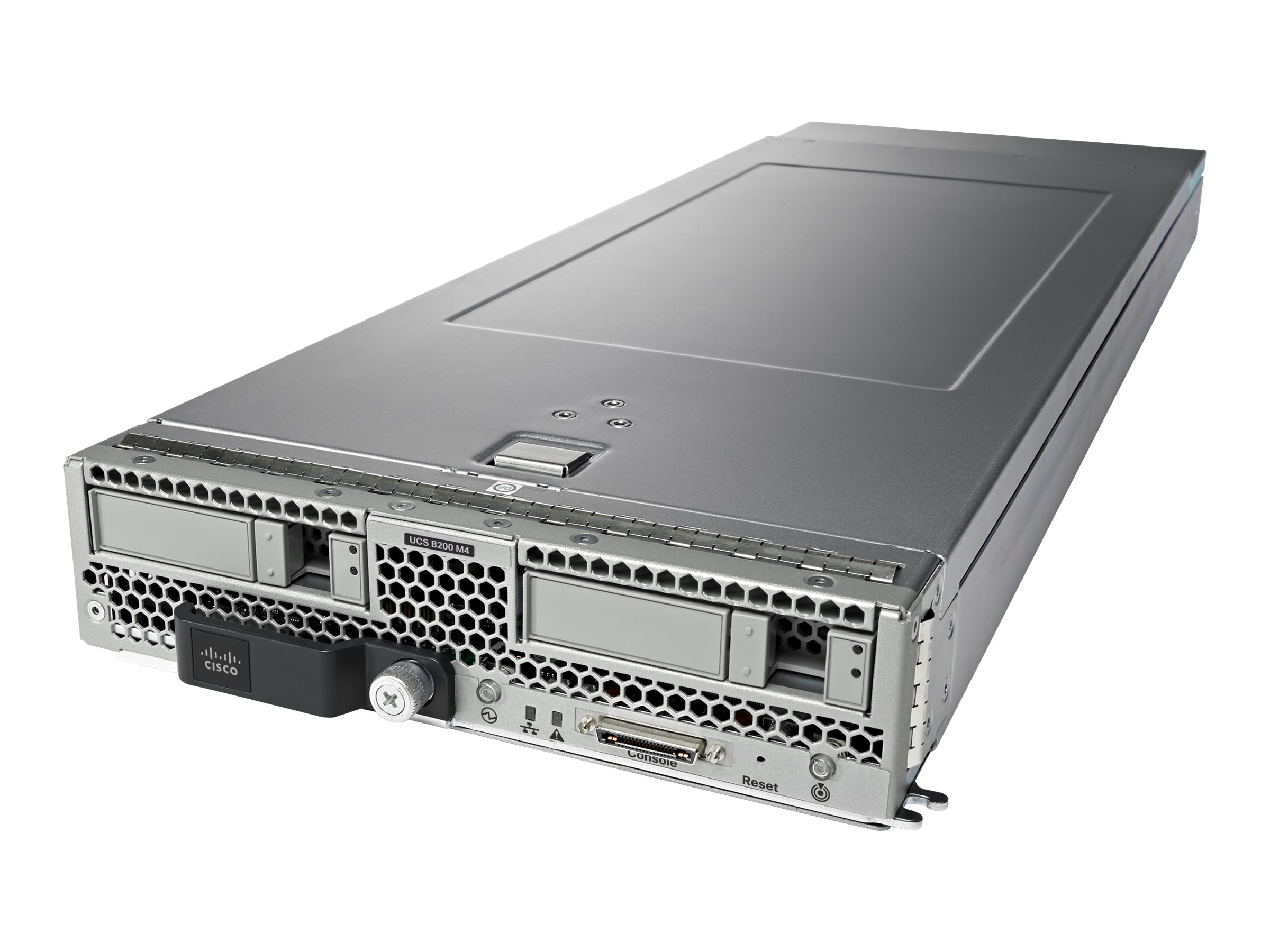 Cisco UCS B200 M4 STD2 Blade (2x)Xeon E5-2620 v3 8x16GB, UCS-SP-B200M4-S2T, 30930487, Servers - Blade