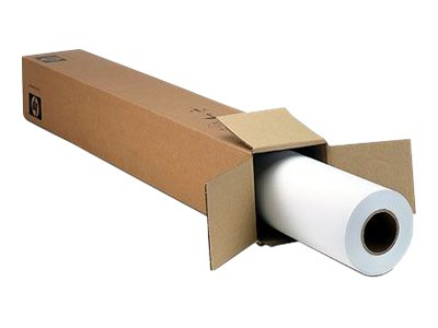HP 42 x 100' Instant Dry Semi-Gloss Photo Paper