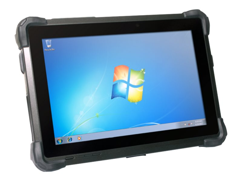 DT Research 301C Rugged Tablet Celeron 4GB 64GB 10.1 FHD+ MT Win, 301C-7PB-376