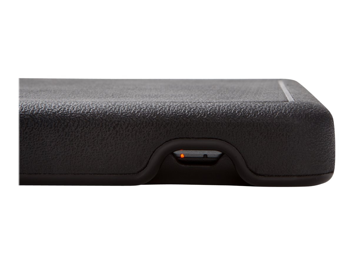 Gripcase AA-ACR-740-BLK Image 9
